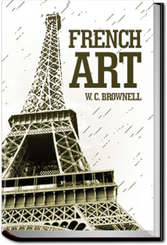 French Art by W. C. Brownell