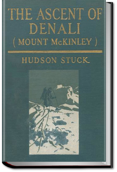 The Ascent of Denali by Hudson Stuck