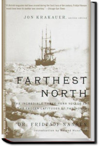 Farthest North - Volume 2 by Fridtjof Nansen
