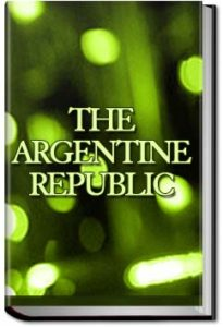 The Argentine Republic