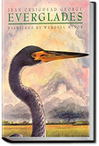 Everglades Wildguide by Jean Craighead George
