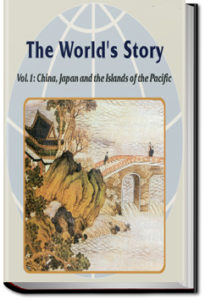 The World's Storybook - Volume 1 by Eva March Tappan