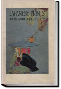 Japanese Prints by John Gould Fletcher