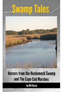 Swamp Tales by Bill Russo